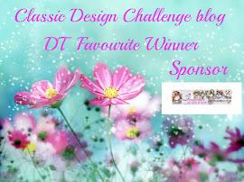 Design Team Favorite Winner