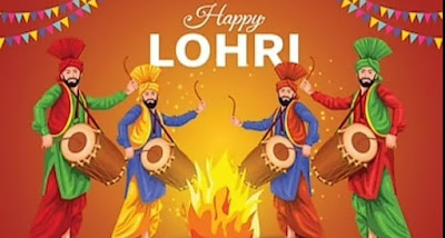 Happy Lohri 2021