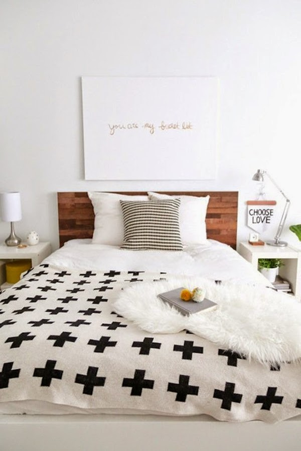 Decorating Ideas for Small Space Bedroom