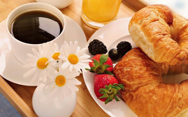 Volta ao mundo em 20 cafés da manhã
