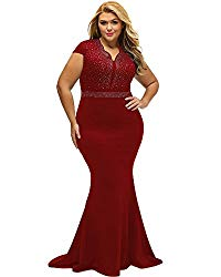 SHOP PLUS SIZE HOLIDAY DRESSES