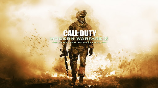 preview cod mw 2 remastered