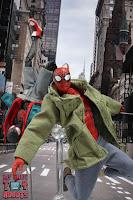 MAFEX Spider-Man (Peter B Parker) 69