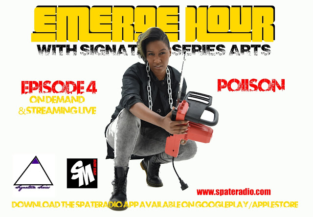 Emerge Hour With Signature Series Arts