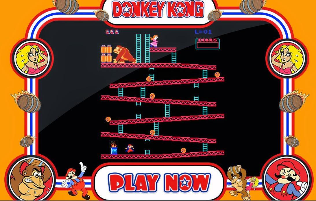 Kong Online Free
