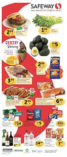 ⭐ Safeway Ad 10/28/20 ⭐ Safeway Weekly Ad October 28 2020
