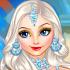 Princesses Masquerade Ball