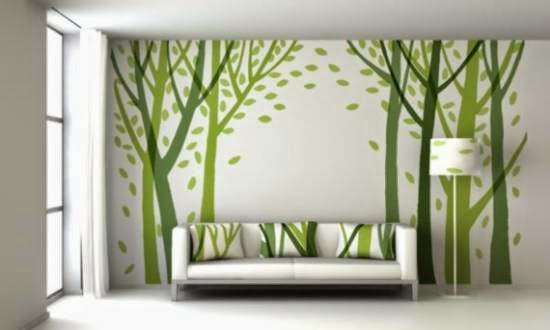 Decorating Kids Room 2015 Wall Paint Design For Living Room