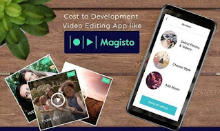 aplikasi pemotong video magisto