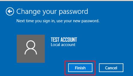 Cara Menghapus Password di Windows 10 6