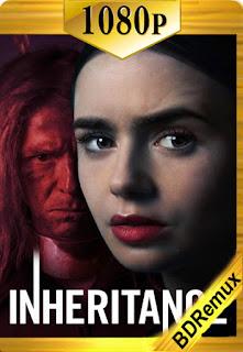 La Herencia (Inheritance) (2020) [1080p BD REMUX] [Latino-Inglés] [LaPipiotaHD]