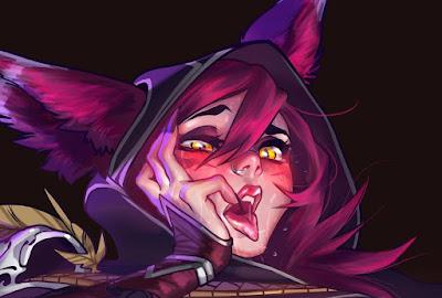 Very cute avatar lmht