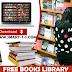 موقع رائع يمنحك ما يزيد عن 7000 كتاب مجاناً - Get more than 7000 book for FREE