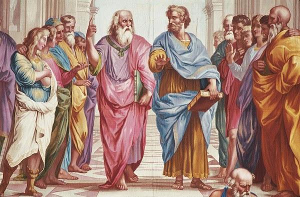 El concepto de familia según Platón y Aristóteles