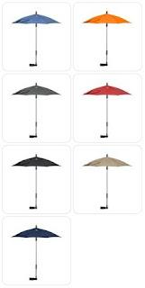 Koelstra parasol