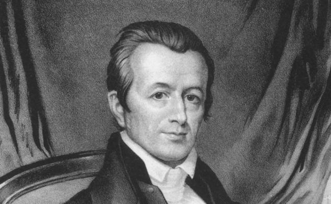 Biografía de Adoniram Judson