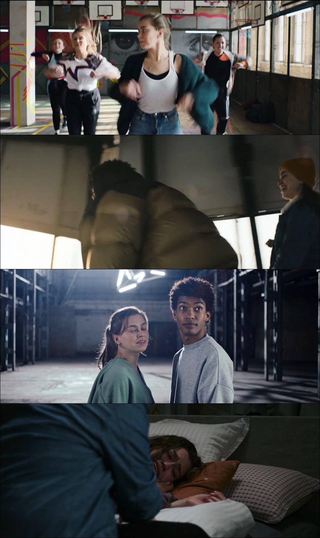 Rompe el Paso (2020) HD 720p Latino