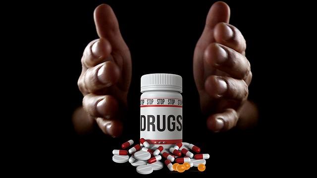 Drug Addiction Essay