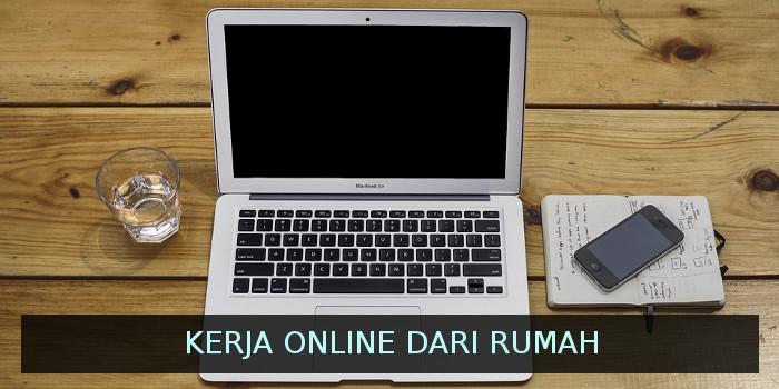 lowongan kerja survey online indonesia