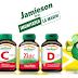 Castiga un kit PRO IMUNITATE de la Jamieson