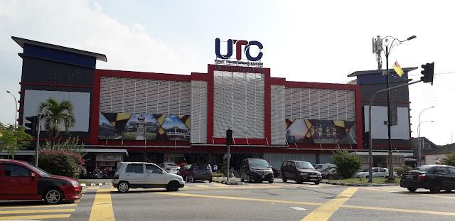 UTC Angsana Mall