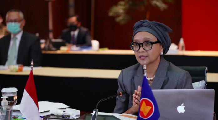 Dukung Kemerdekaan, Tolak Pencaplokan Israel: Indonesia Kirim Surat ke Sejumlah Negara dan Organisasi Internasional