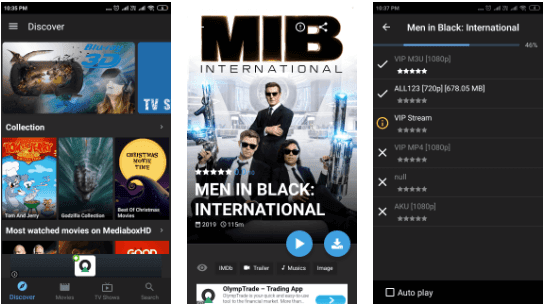 MediaBox HD Apk Download Latest Version