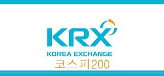 코스피 200 주가 지수 시세 전망 KOSPI 200 Stock Market Index