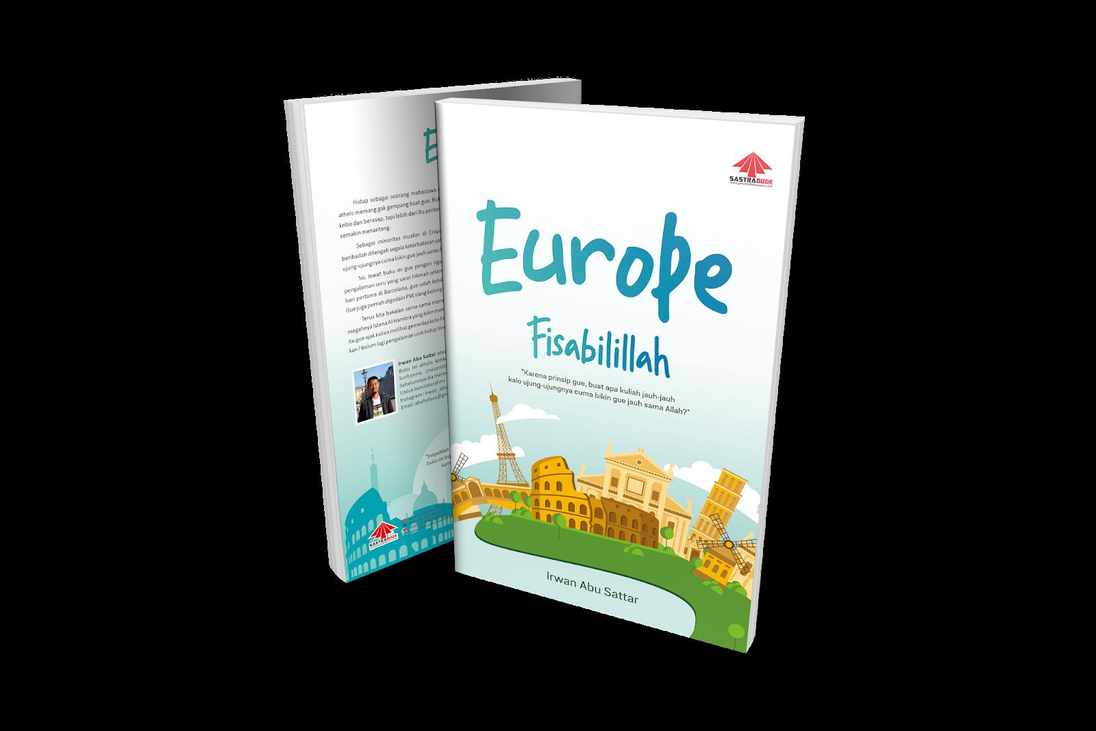 EUROPE Fisabilillah