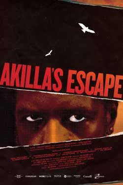 Akilla's Escape (2020)
