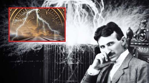 Nikola Tesla: