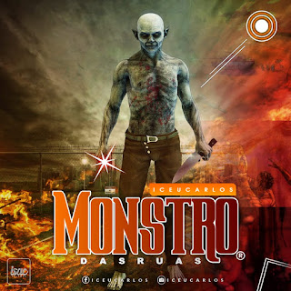 Iceu Carlos – Monstro Das Ruas (Prod. XP Records) ( 2020 ) [DOWNLOAD]