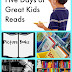 Five Days of Great Kids' Reads: Our Favorite Picture Books