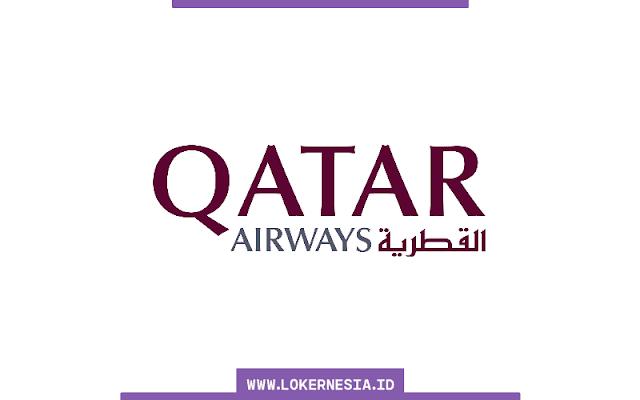Lowongan Kerja Qatar Airways Mei 2021