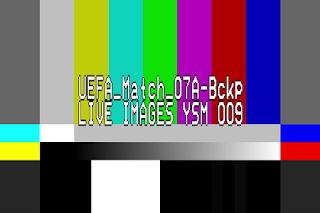 UEFA EURO Qualifiers Eutelsat 7A/7B Biss Key 14 November 2019