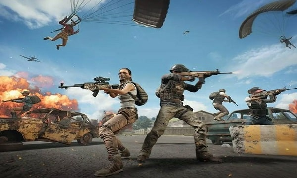 Two PUBG Boys Arrested While Taking a Young Girl to Punjab