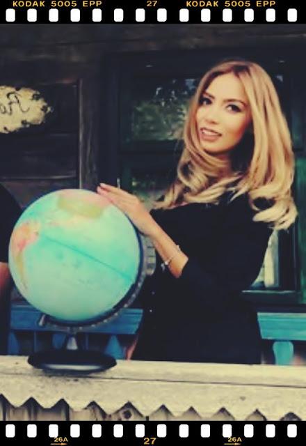 olga popa biografia instagram antena stars
