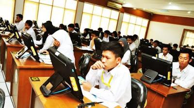 10 Provinsi dengan Ujian Nasional Terjujur dan Berintegritas!