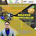 Milad Yayasan Ukhuwah ke 26, Adakan Seminar Enterpreneurship Bersama Dewa