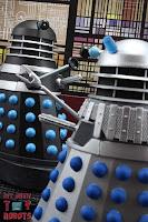 Custom Daleks Invasion Earth 2150AD Drone 30
