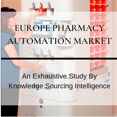 europe pharmacy automation market
