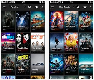 تحميل تطبيق Typhoon TV 2.0.7(187).apk لمشاهدة الافلام