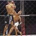 Lutador assunçãoense participa de evento de MMA em São Paulo
