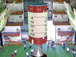 ISRO To Launch CMS-01