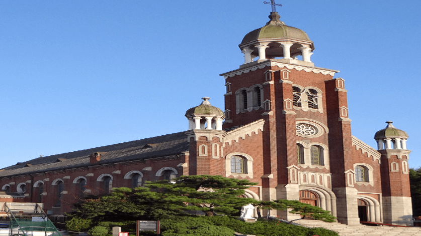 Gereja Yang katolik