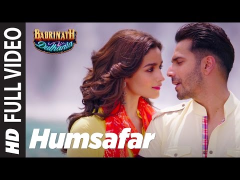 Sun Mere Humsafar Song Lyrics