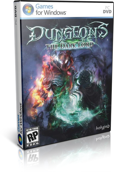 Dungeons The Dark Lord [PC Full] 2011 [ISO] Descargar