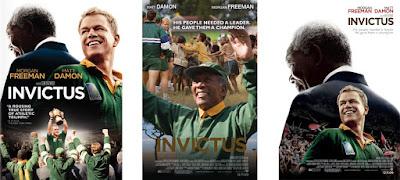 Invictus - Niepokonany (2009)