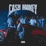 Tyga - Cash Money - Single Cover