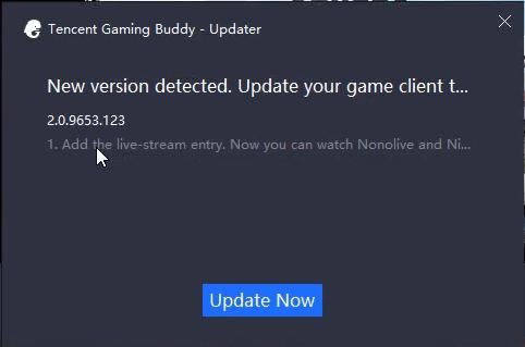 Review Tencent Gaming Buddy Update Versi 2.0.9653.123 10